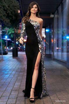 Sherri Hill 53467 Dress