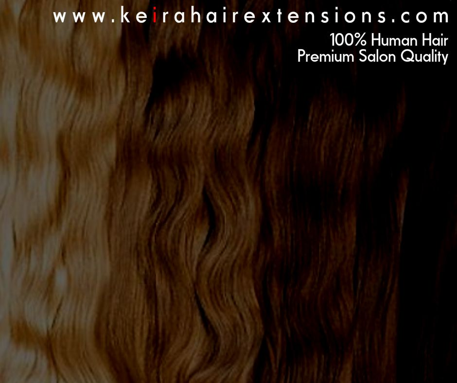 LYNELLE introduced Hair Extensions in the country with our own brand KEIRA HAIR EXTENSIONS by Jennifer Sevilla.  www.keirahairextensions.com