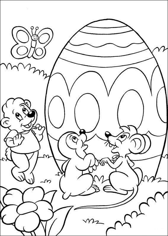 muisjes kleurplaten gratis kleurplaten kleurboek