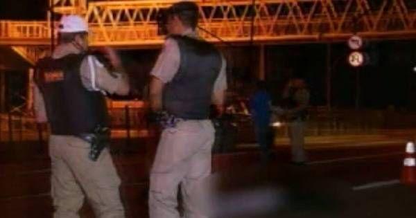 Resultado de imagem para Assaltante sofre morte súbita durante roubo em Minas Gerais