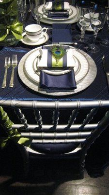 another table setting alternative table settings pinterest rh pinterest com