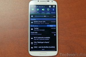 Galaxy S4 (US Cellular) SELLING IT ON EBAY NOW!! :)