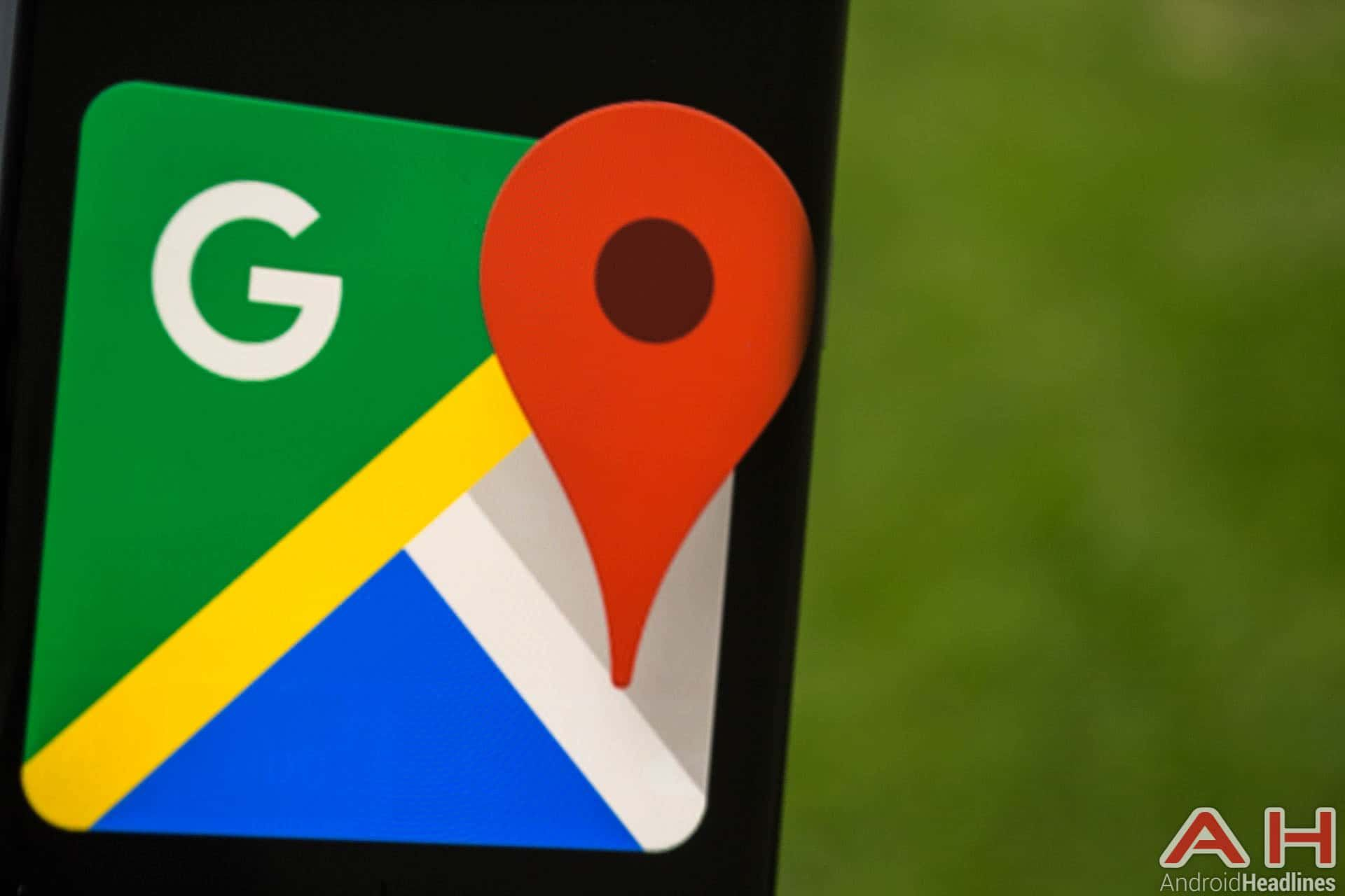 Googe Maps%0A New Google Maps Beta Debuts PiP Support And More Features  Android  Google   news