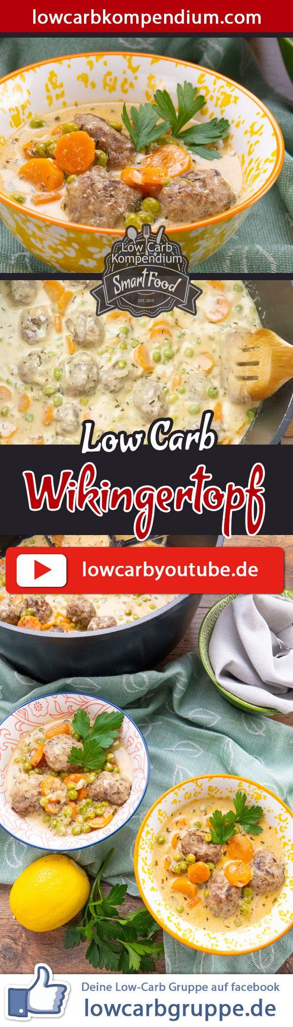Wikingertopf �� Das Wikingerrezept für Groß und Klein