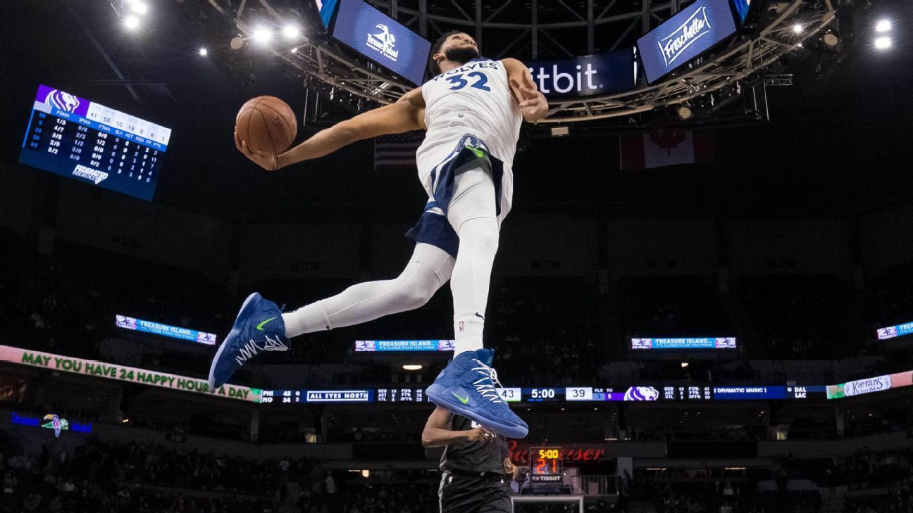 Updated 201920 fantasy basketball rankings Top 200 for