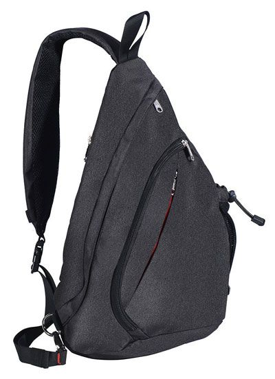 OutdoorMaster Sling Bag Backpack | Best Sling Backpacks Reviews ...
