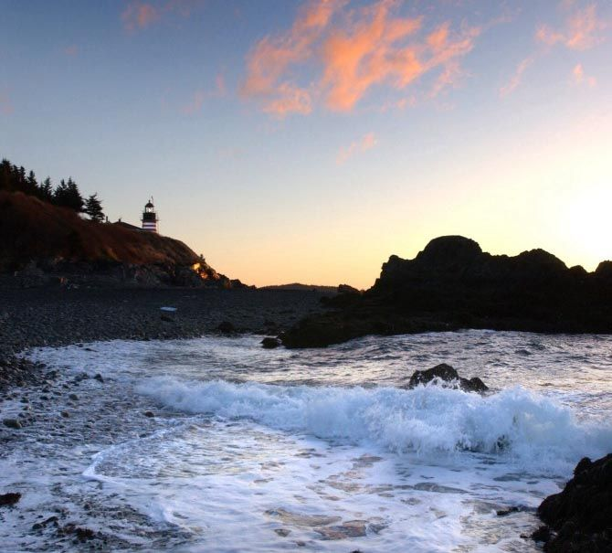 Places To Visit In Us During February: 26 Of Maine's Most Beautiful Places (to See Before You Die