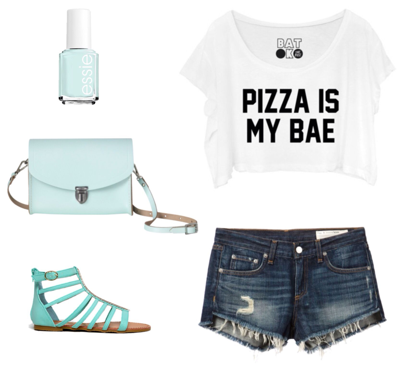 Cute outfit!!!!
