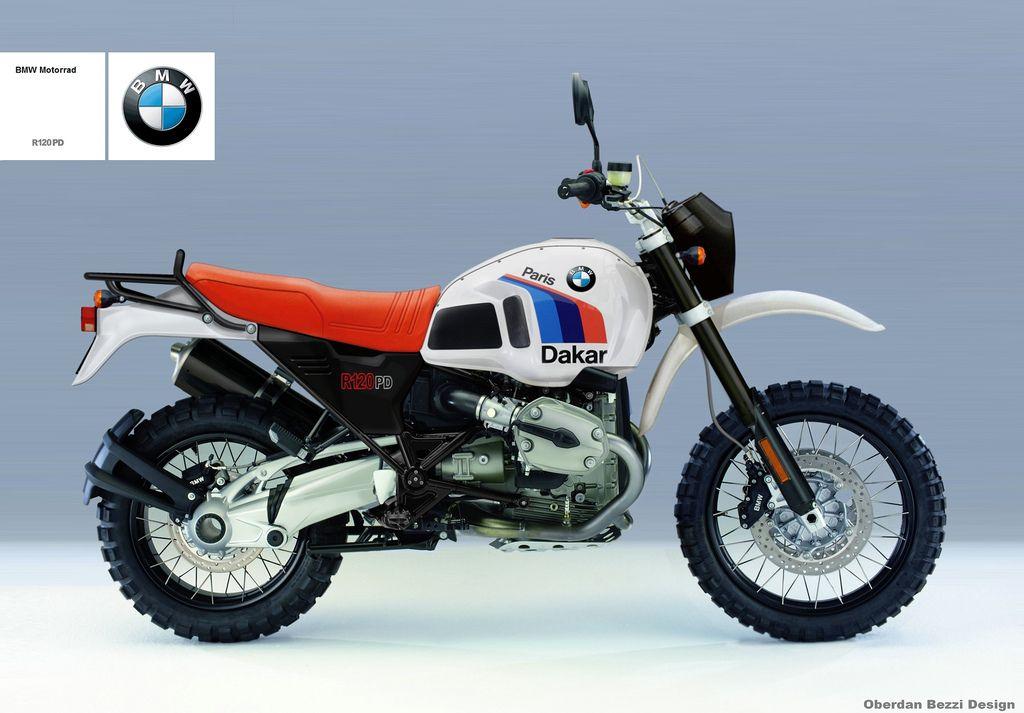 bmw r120 pd spiritobiboi   motos   pinterest   bmw, scrambler