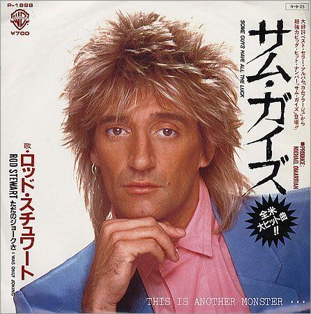 rod stewart | Rod Stewart - Young Turks | Recuerdos de Aquellos ...
