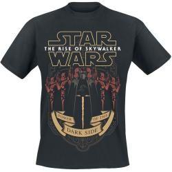 Star Wars Episode 9 - Der T-Shirt #kyloren