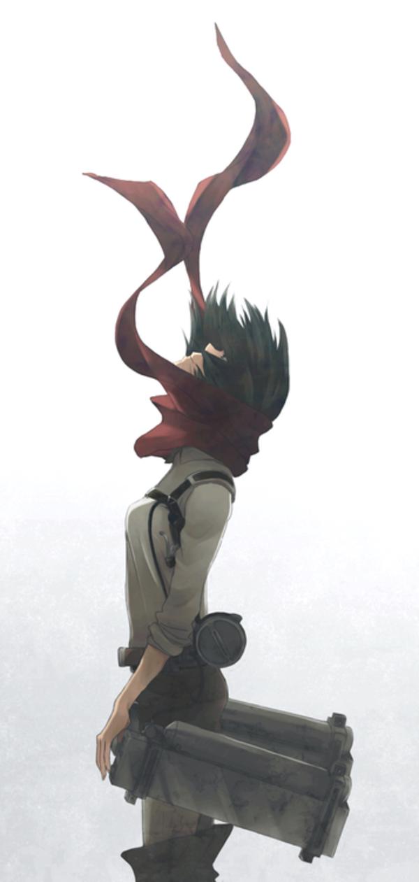 [Image - 555610] | Attack on Titan / Shingeki No Kyojin