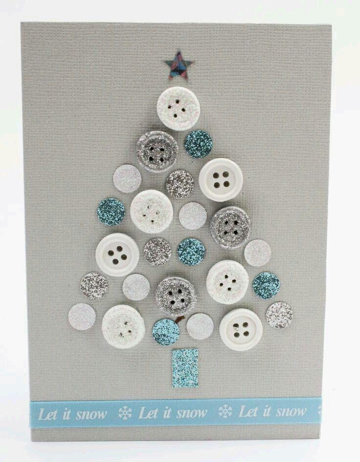 E Weihnachtskarten.Weihnachtskarten Christmas Crafts Diy Christmas Cards Christmas