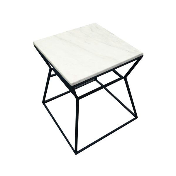 fern end table marble end tables end tables table rh pinterest com