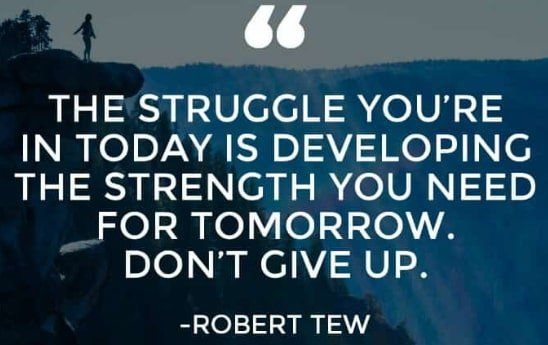 Life Struggle Quotes And Sayings Inspirational Blogs About Life