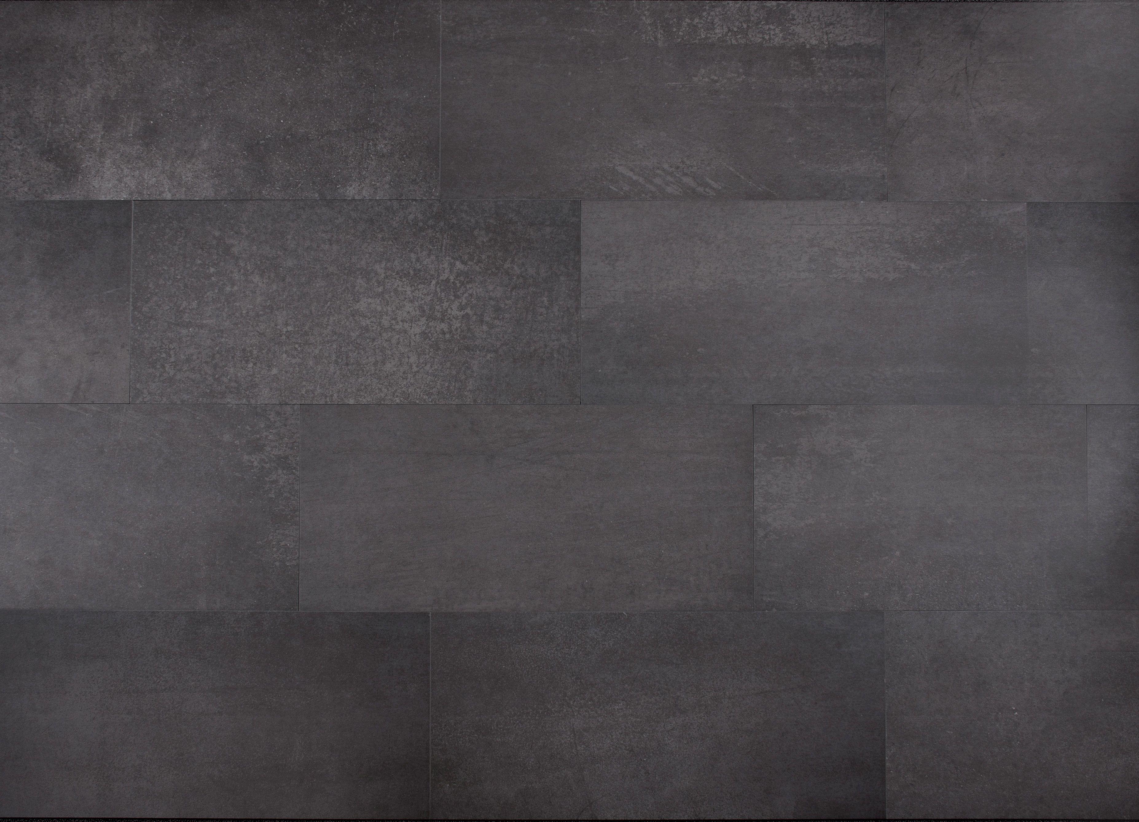 Zwarte Tegels Badkamer : Zwart hoef niet altijd in accessoires te zitten zwarte tegels