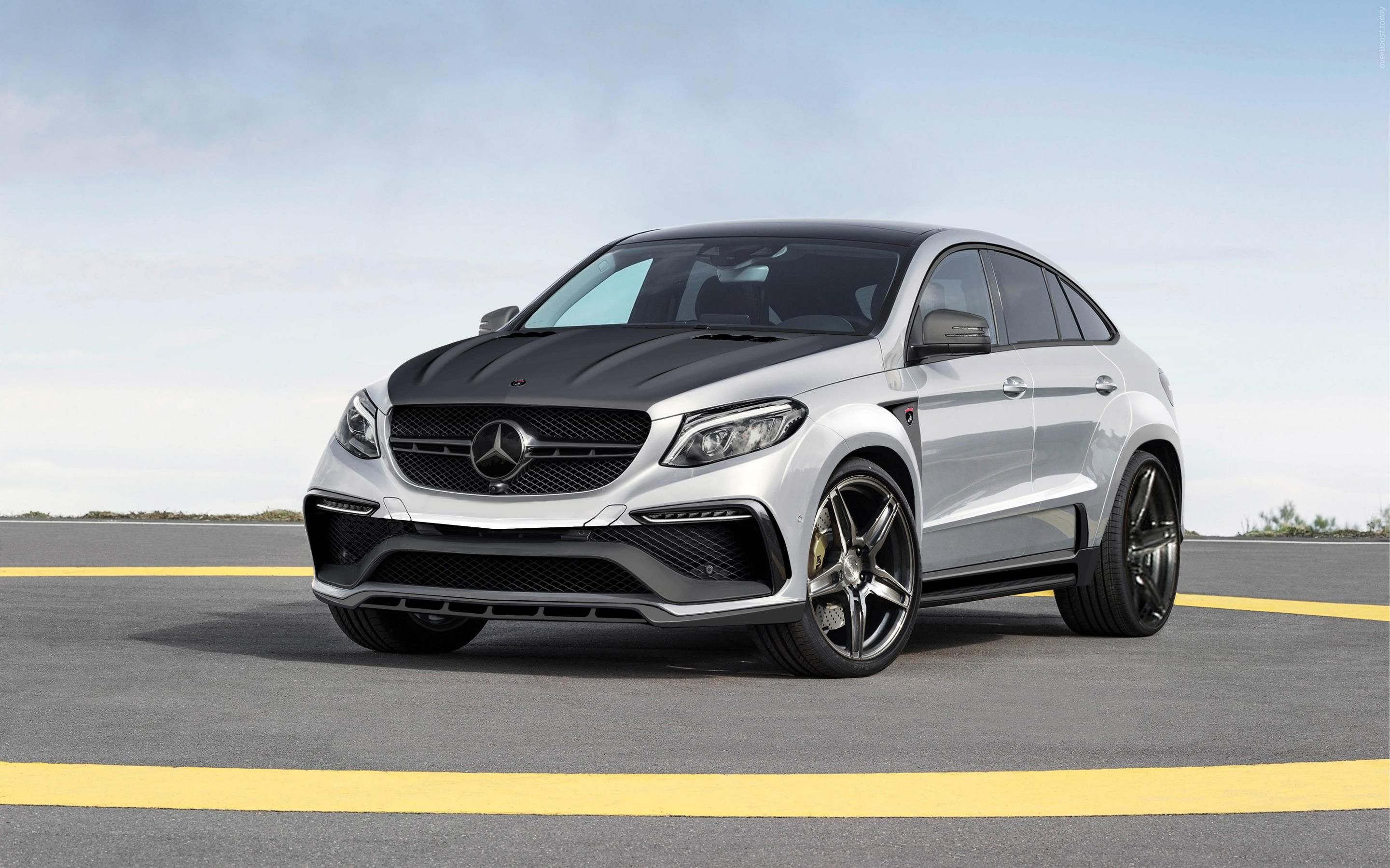 2016 mercedes benz gle coupe inferno topcar mercedes rh pinterest co uk mercedes gle coupe a vendre france mercedes gle coupe a km0