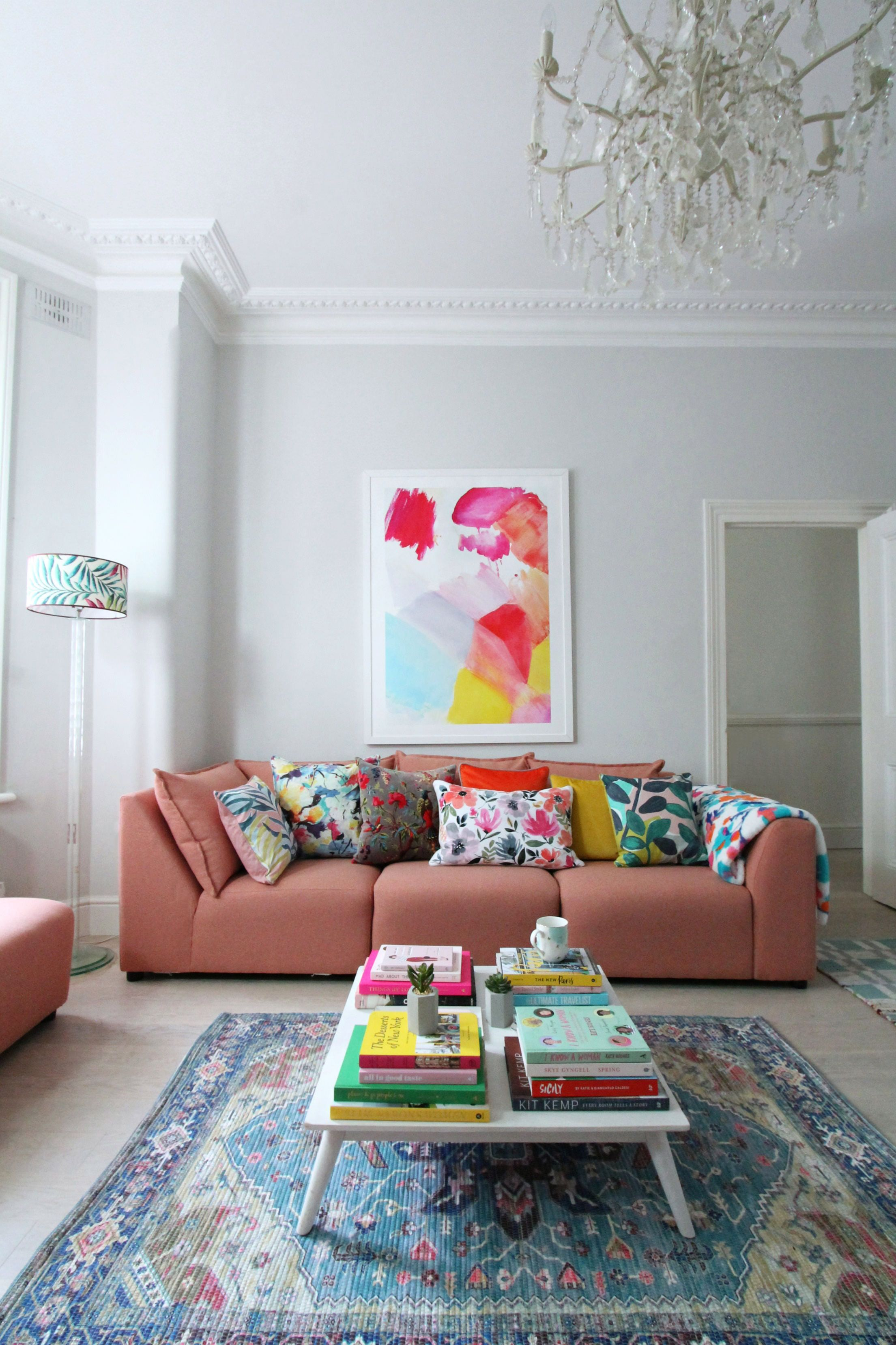 my top 10 homesense finds for a floral revamp of my living room rh in pinterest com