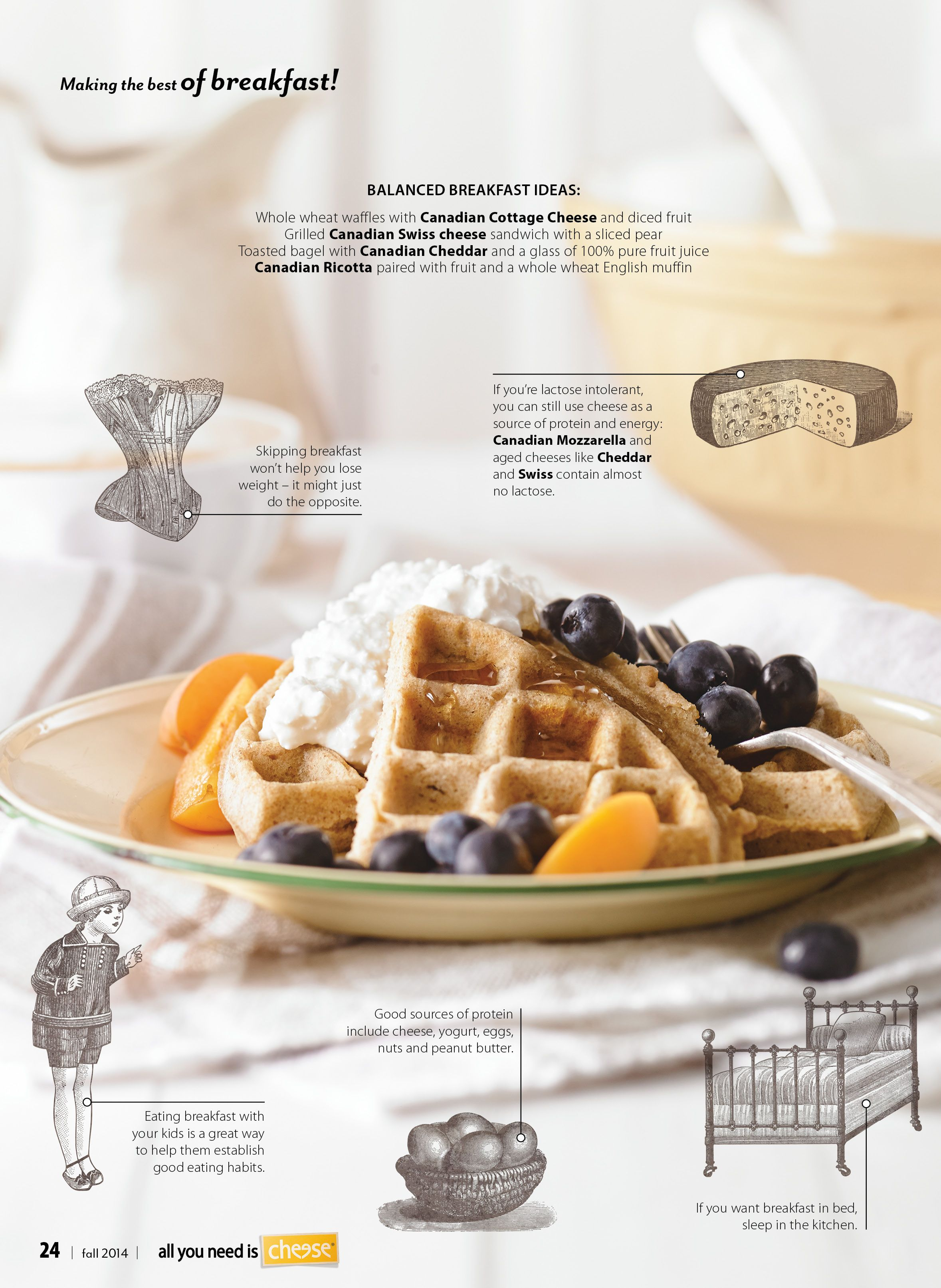 all you need is cheese magazine art director anne bergeron rh pinterest com