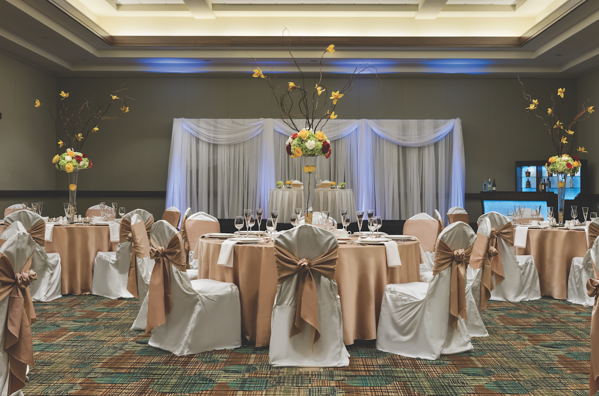 Embassy Suites Orlando Lake Buena Vista South | Wedding ...