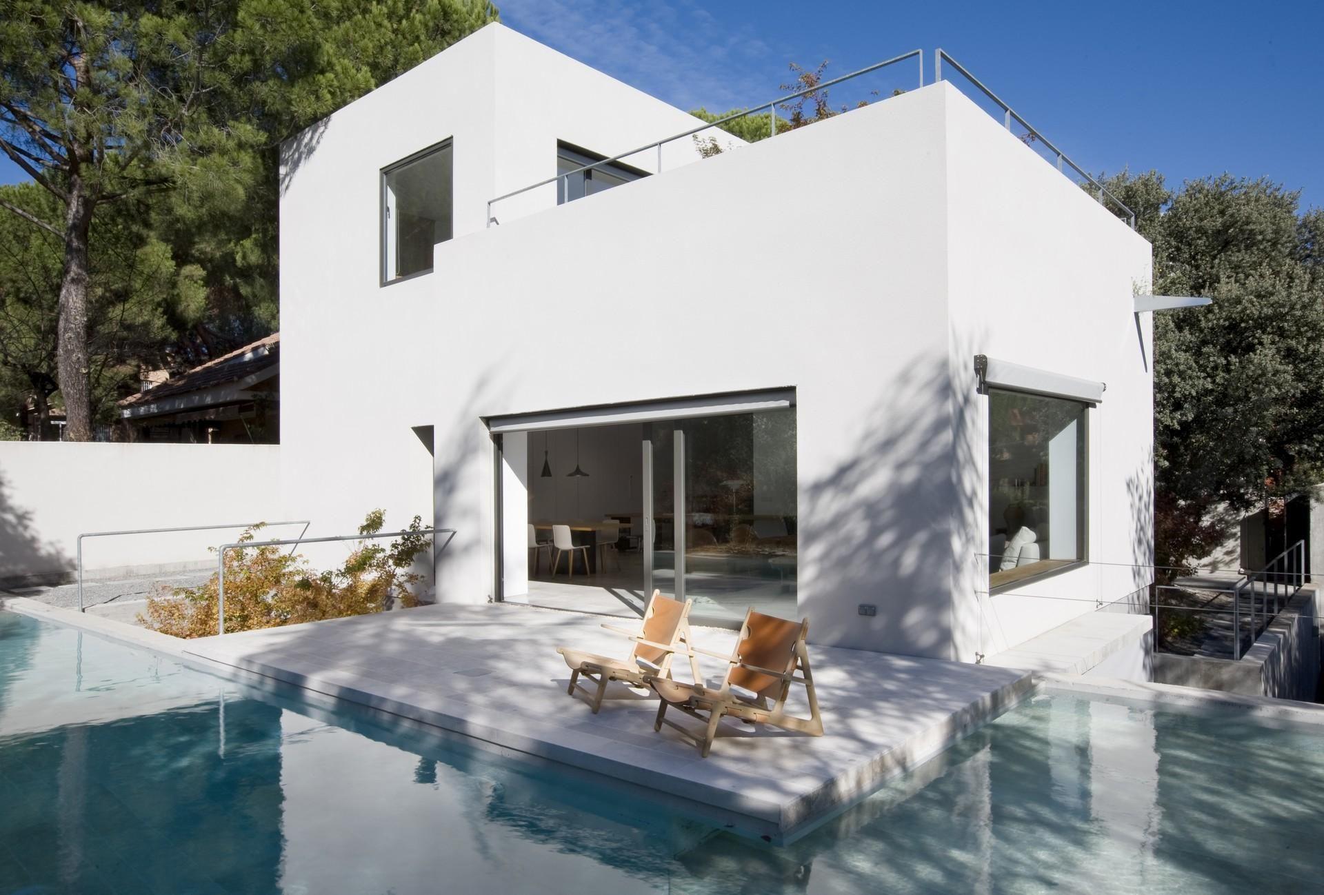 ÁBATON #Architects | Juan Baraja