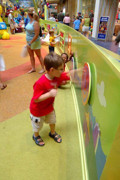 PBS Kids Neighborhood / PBS Kids Backyard | RipBang Studios