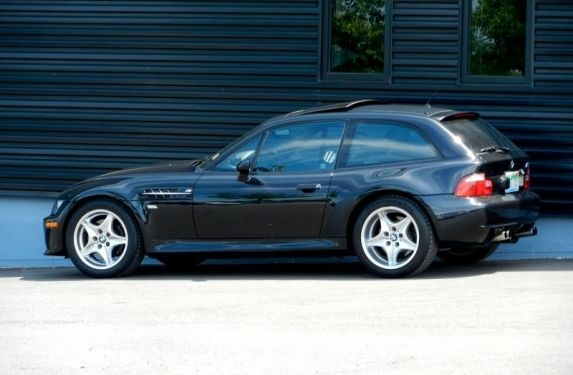 Bmw Z3m Coupe With Vf Engineering Supercharger Avec Images Bmw