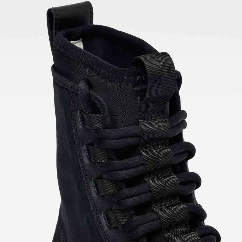 Rackam Scuba High II Sneaker   Sneakers