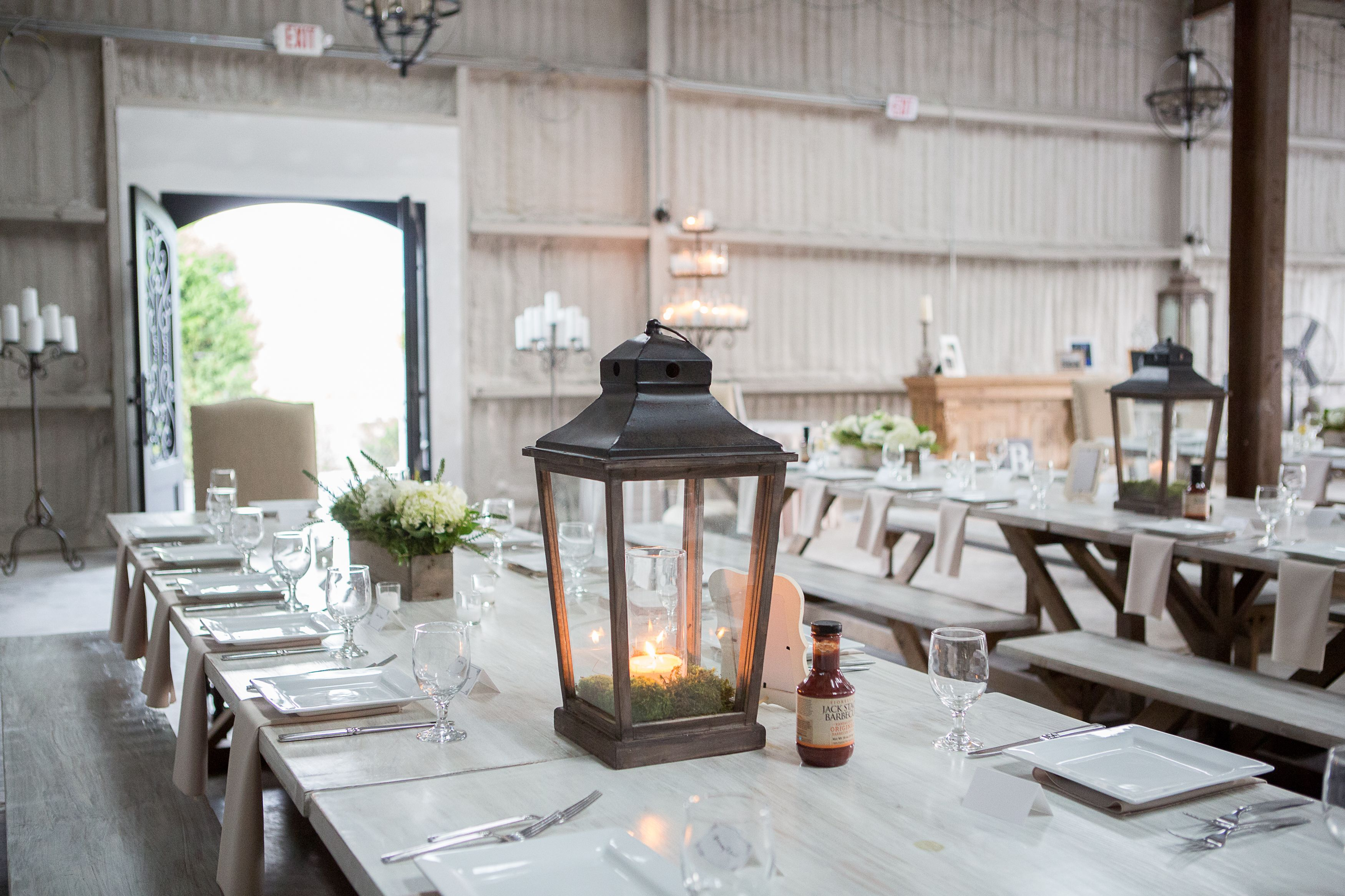 Beautiful Rustic Venue for Weddings and Events in