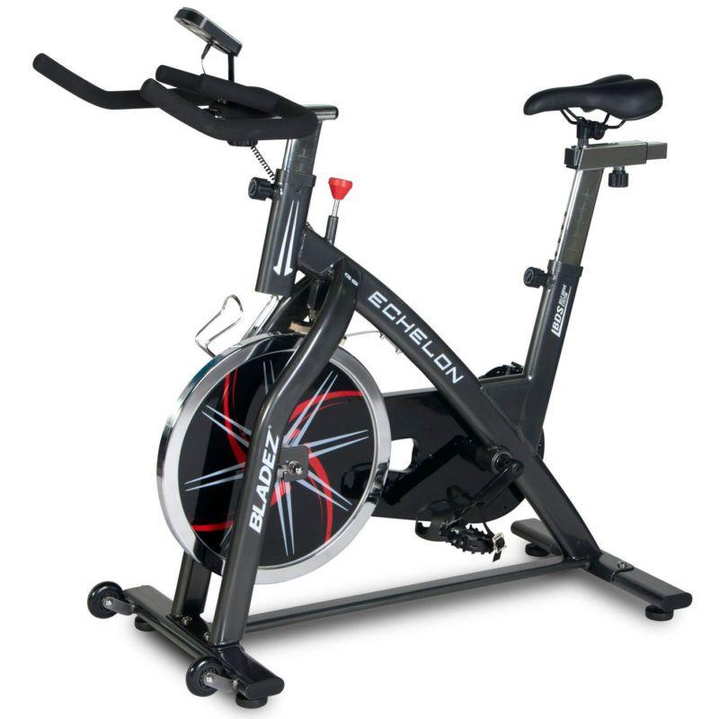 Details about Echelon GS Bladez Fitness Stationary Indoor