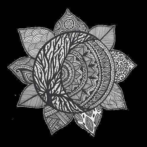 Indie Png Transparent Google Search Tattoos Boho Tattoos Mandala Tattoo