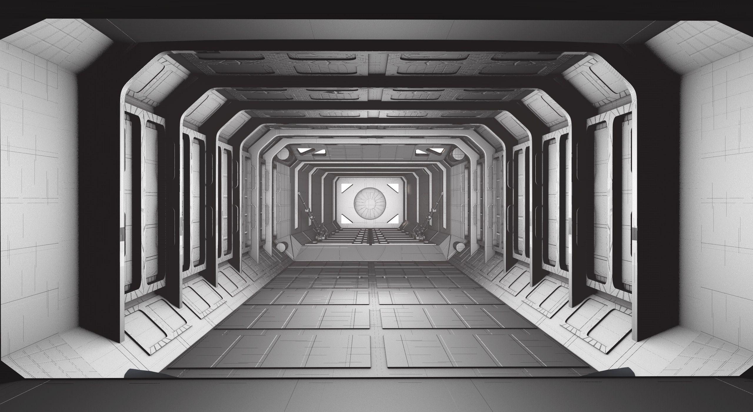 Projet De Vaisseau Spatial Besoin D 39 Aide Tunnel