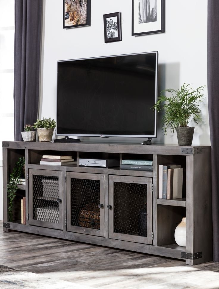 37 Cozy Farmhouse Living Room Decor Ideas » froggypic.com ...