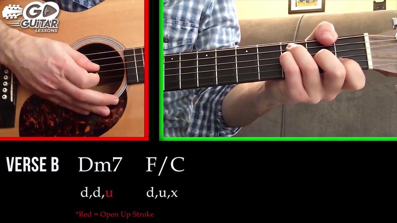 Santana Smooth Acoustic Rhythm Guitar Lesson Intermediate Guitar Lessons Guitar Electric Guitar Lessons