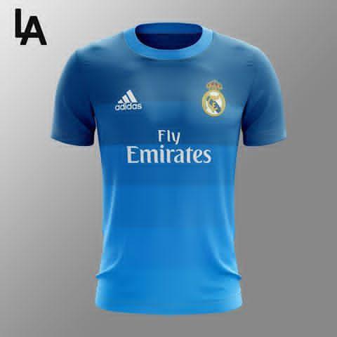 4208f98cfcc Real Madrid x Adidas concept kit! My best design ever TAGS  realmadrid   adidas  laliga  spain  flyemirates  barcelona  barca  ronaldo  madrid   halamadrid ...