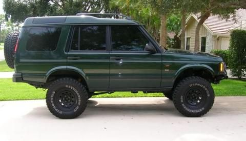 ome discovery ii 2 lrd ideas pinterest lift kits and land rovers. Black Bedroom Furniture Sets. Home Design Ideas