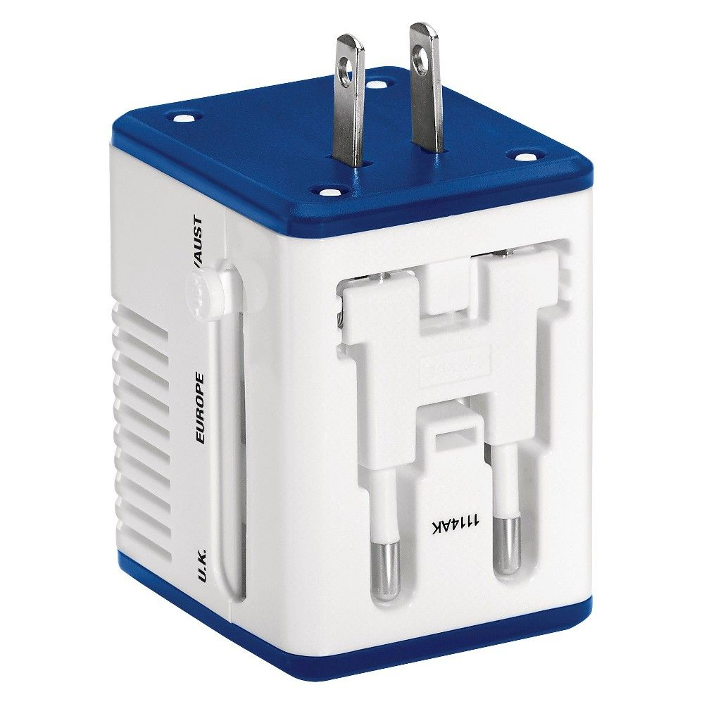 Traveling To Europe Tips For Plug Adapter
