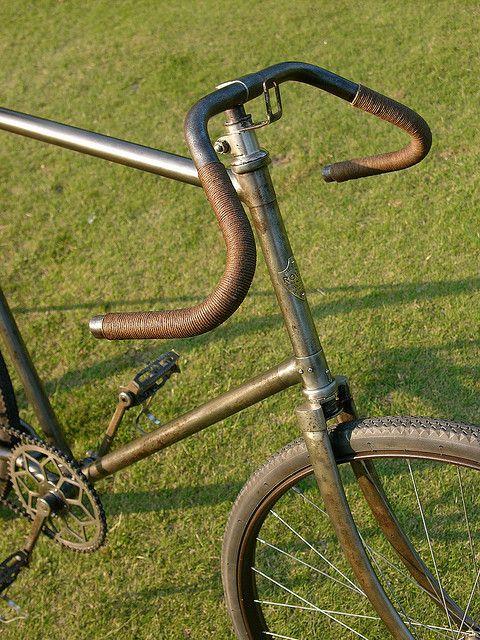 Vintage Racer Bicycle Vintage Bikes Urban Bicycle