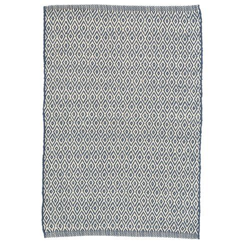 Inspirational Crystal Blue White Indoor Outdoor Area Rug HD - Fresh herringbone pattern Photo