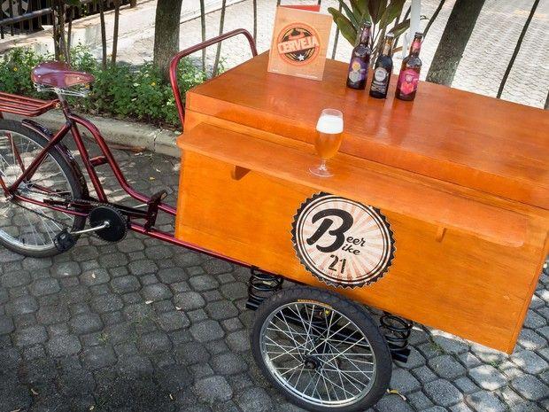 Food Bikes!