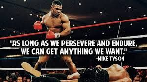 Mike Tyson Quotes Image Result For Humble Mike Tyson Quote  Iron Mike  Pinterest