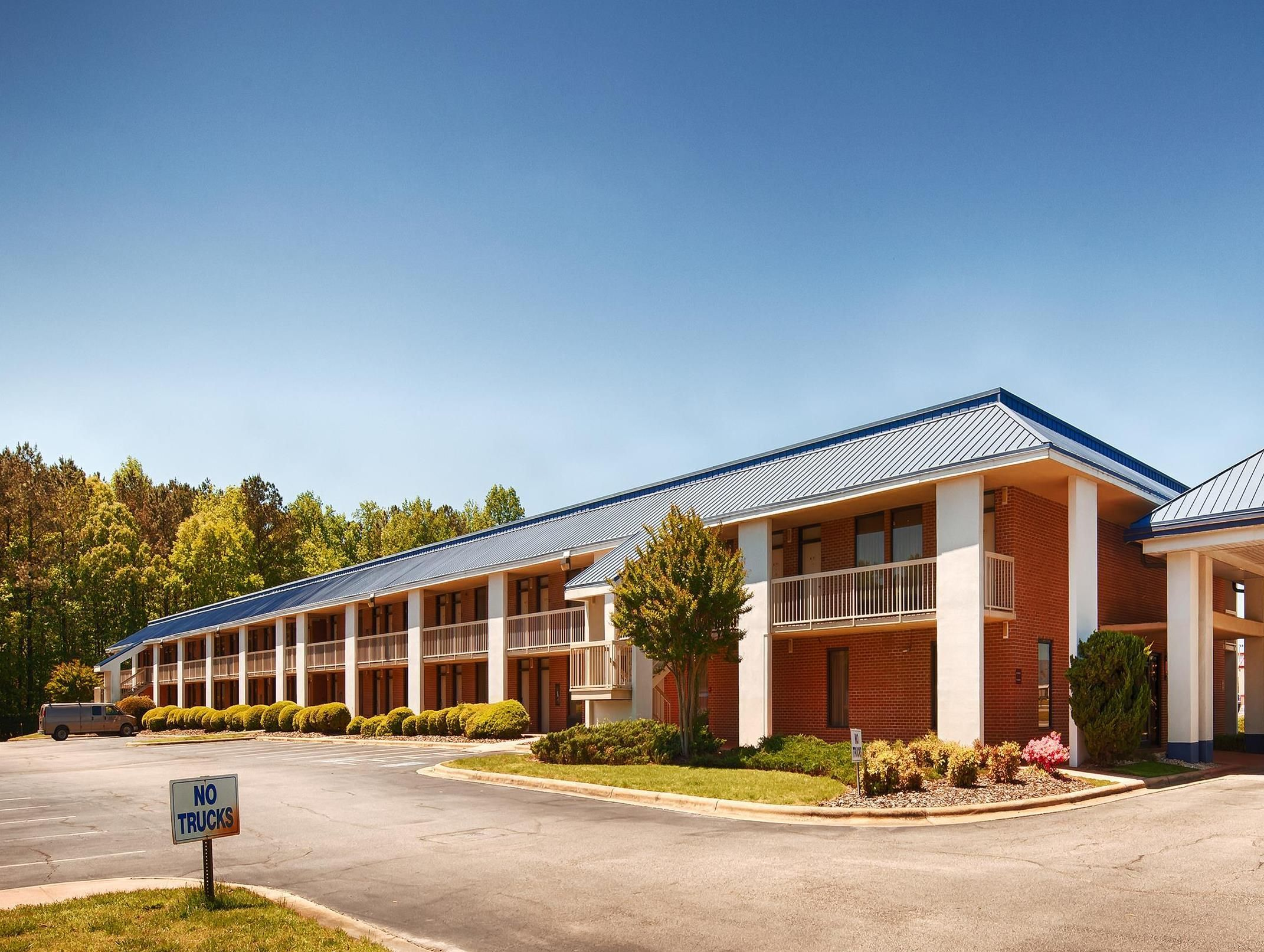 Rocky Mount Nc Best Western Inn I95 Goldrock United States North America Stop