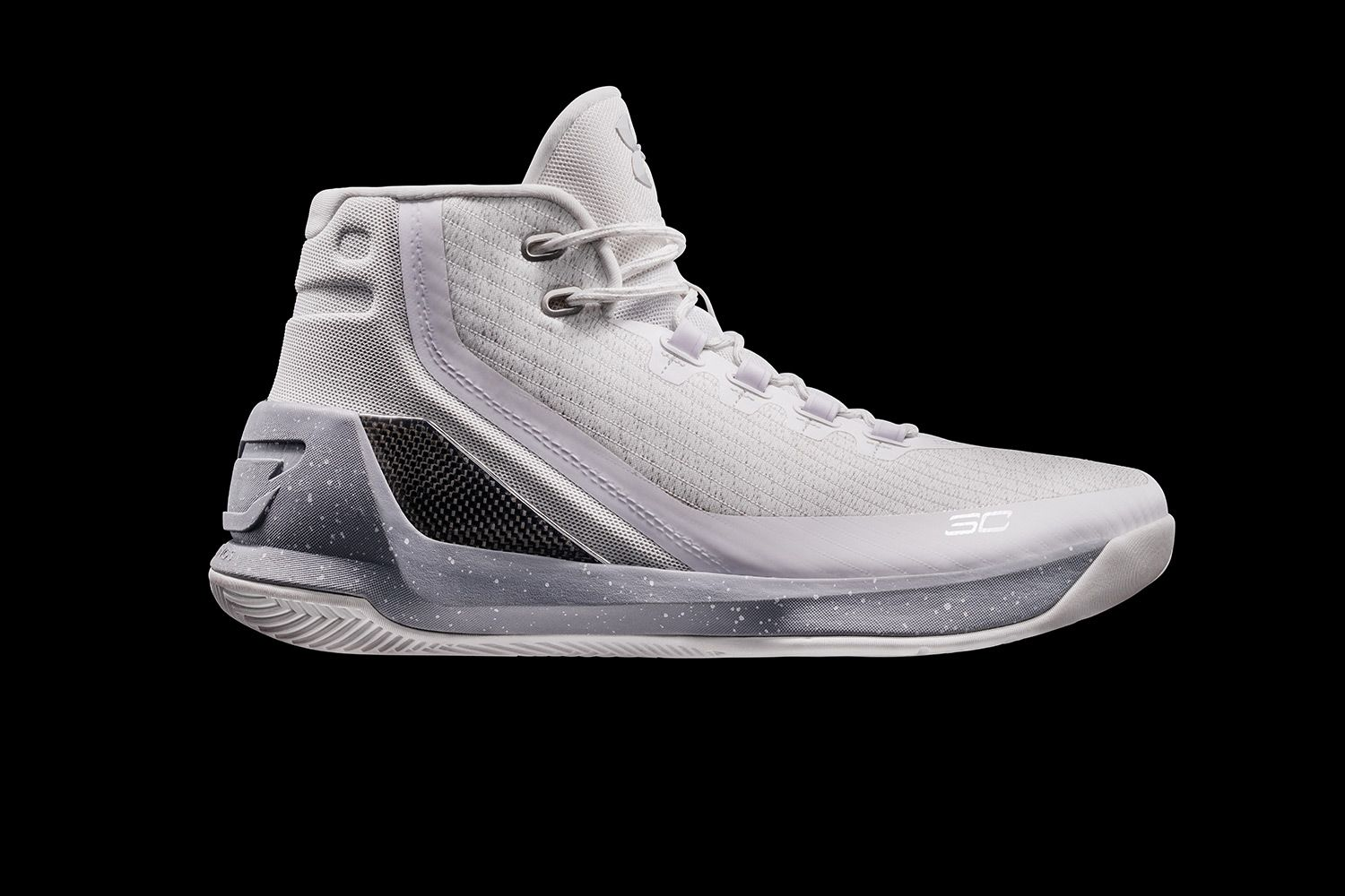 c260f1f7 ... every major sneaker brand is releasing festive colorways, and the latest  to join that lineup is Under Armour with three new colorways of the Curry 3.