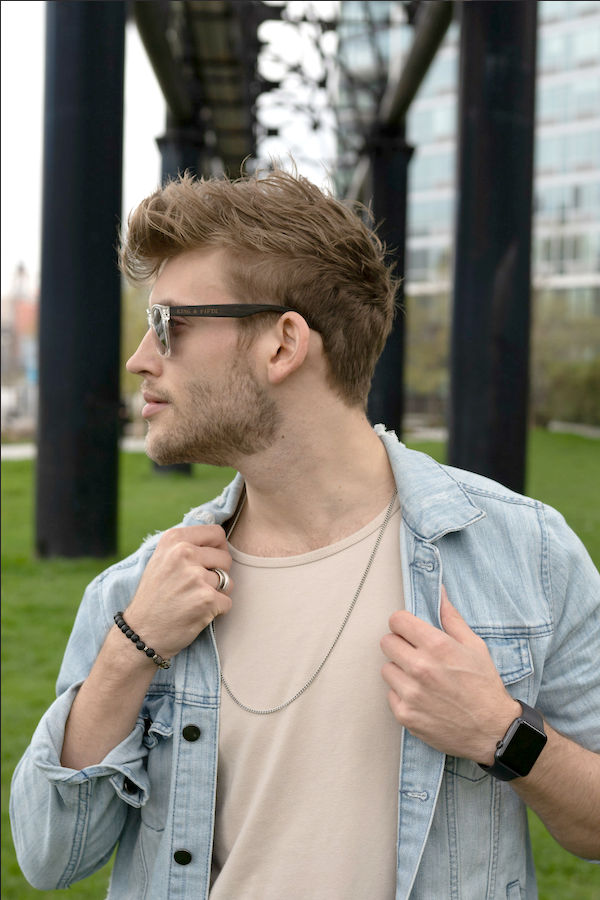 Mens Style Spring & Summer, Summer Style for men, Sp… | Mens