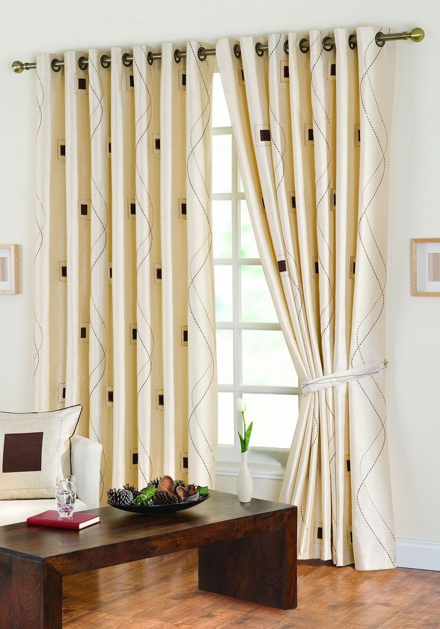 HomeDesign contemporary curtains designs | Curtains | Living ...