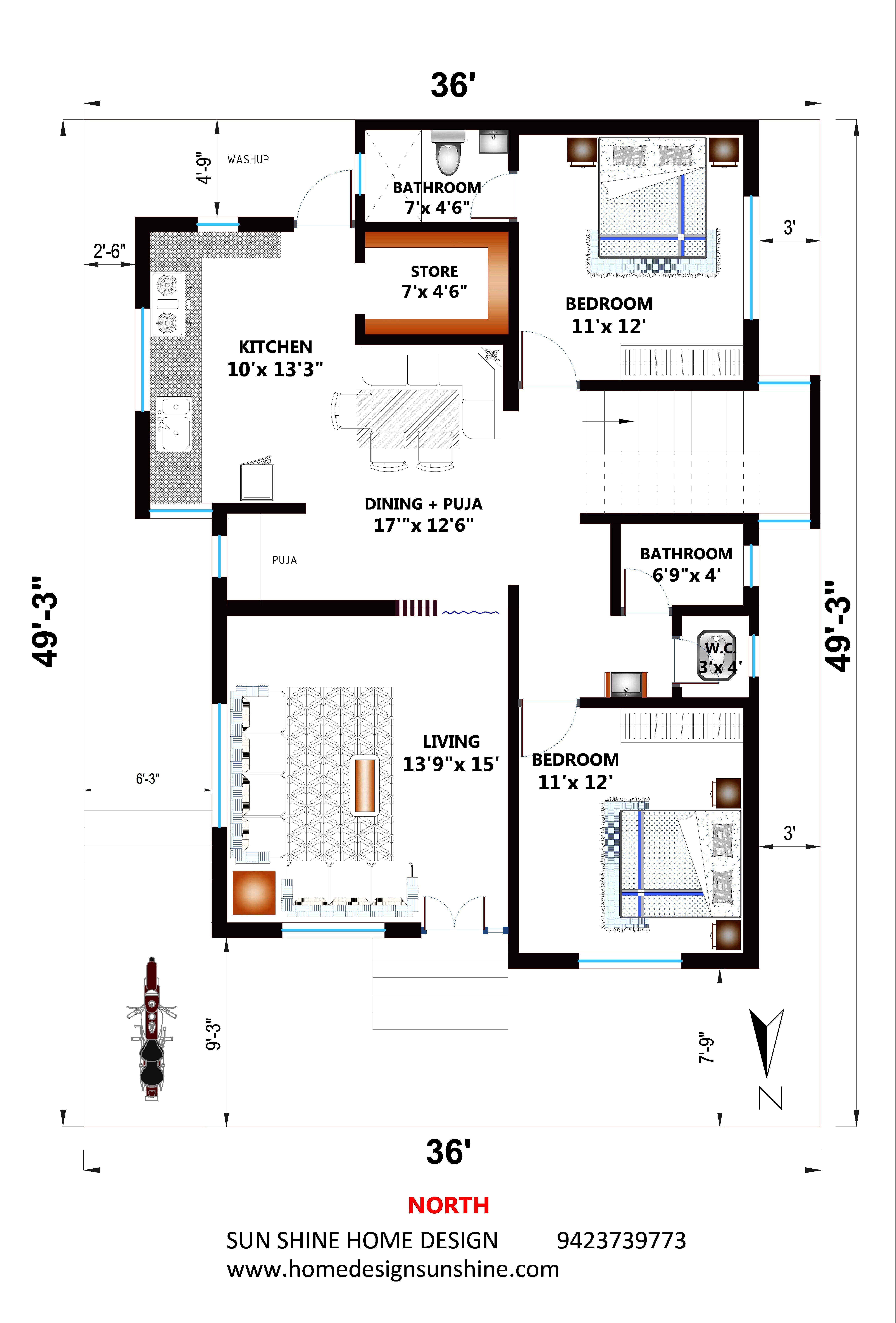 Https Youtu Be Ntdym0u4qle Watch Detail Video For Understanding The Deep Micro Planning Concepts New House Plans My House Plans Model House Plan