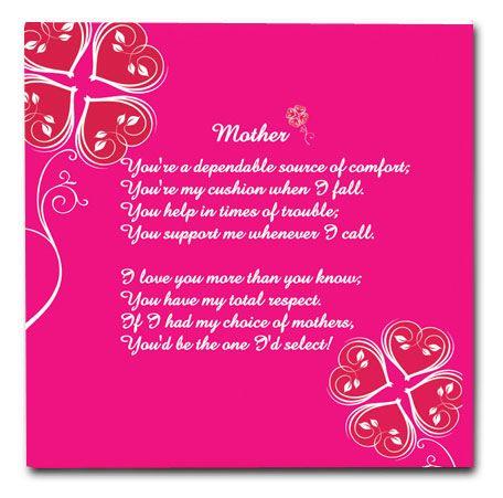 Grandma\'s Boy Poem | Grandmother Poems Mothers Day | Boy First ...