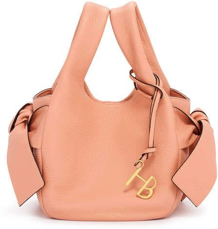 ec6985df9e Henri Bendel Windsor Mini Top Handle Bag