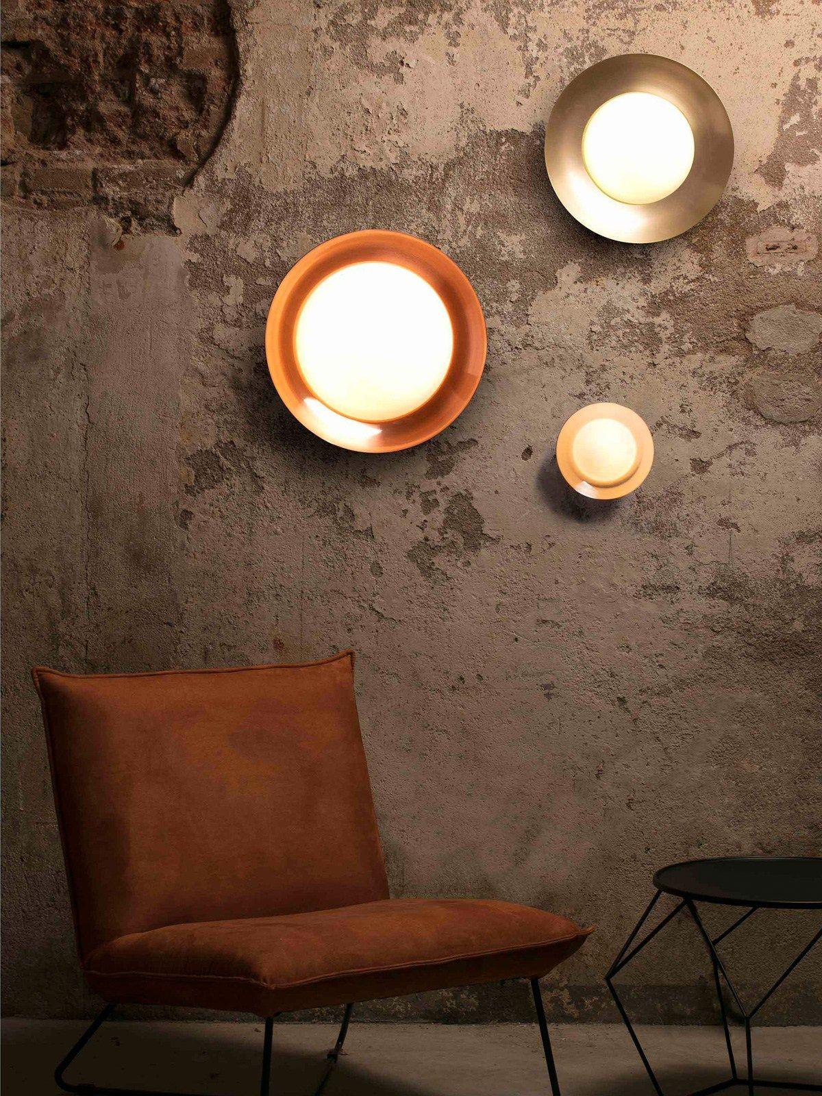 Side Lampen Leuchten Designerleuchten Online Berlin Design Lampen Und Leuchten Lampe Kupfer Beleuchtung
