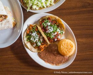 Vegan Mexican Food How To Order At Restaurants